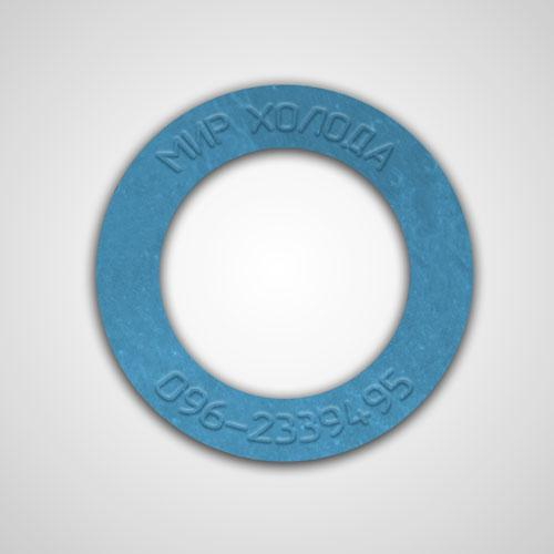 Прокладка П-15 АТК26-03-5-89 ШИГП 754152.001-08