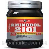 Аминокислоты Form Labs Nutrition Aminobol 2101, 325 tabl