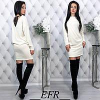 Платье ангора в расцветках 34887, фото 1
