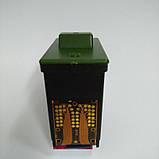 Картридж струйный Lexmark 17 / 16 черный  10N0017 10N0227, фото 5