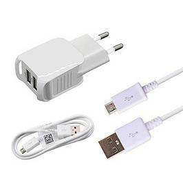 Зарядные устройства, кабели, адаптеры, переходники