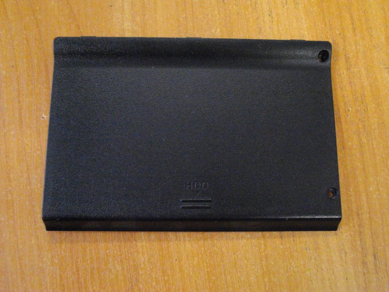 Сервисная Крышка HDD BA81-03832A  Люк Корпус от ноутбука Samsung R60 NP-R60 бу