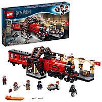 Конструктор Lego 75955 Гоґвортський експрес Гаррі Поттер