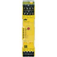 750124 Реле безпеки PNOZ s4.1 24VDC 3 n/o 1 n/c, фото 2