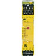750134 Реле безпеки PNOZ s4 48-240VACDC 3 n/o 1 n/c, фото 2