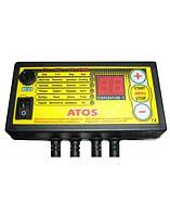 Автоматика для котла ATOS (блок управления)