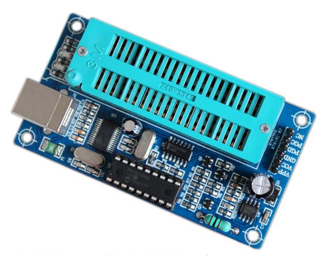 Программатор pic k150 USB