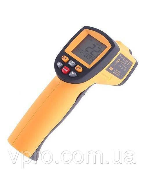Бесконтактный термометр BENETECH GM900
