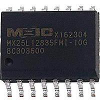 Микросхема Macronix MX25L12835FMI-10G