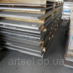 Лист з нержавіючої сталі категорії EN 1.4828 / 08Х20Н14С2 (частина 2)