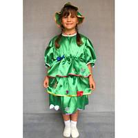 Карнавальный костюм Елочка, фото 1