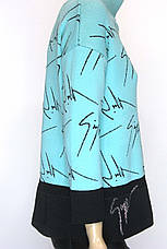 жіноча кофта гольф Giuseppe Zanotti, фото 2