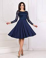 Платье нарядное в расцветках 3323, фото 1