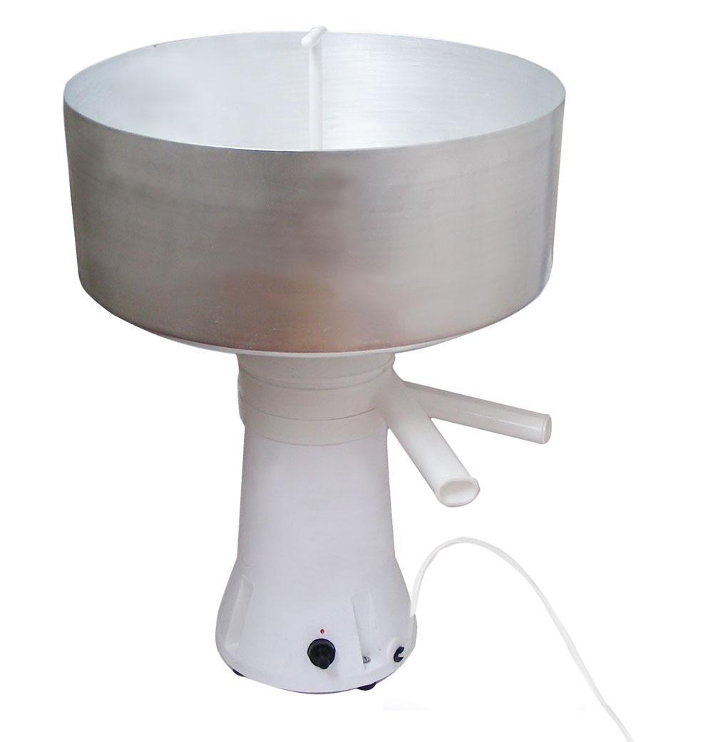 Бытовой электрический сепаратор ЭСБ 02-04 производительностью 80 л/ч