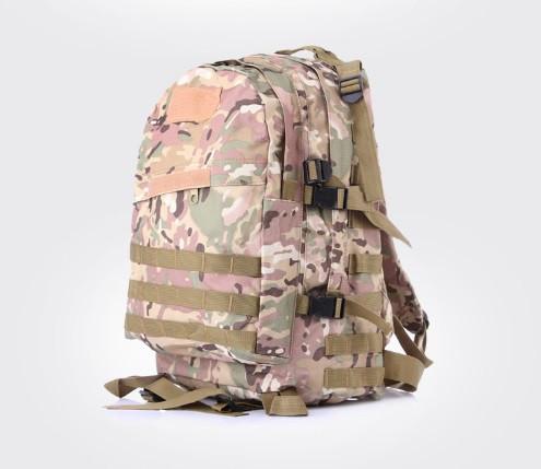 Рюкзак тактический рейдовый