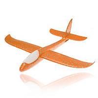 Детский планирующий светящийся самолетик max
