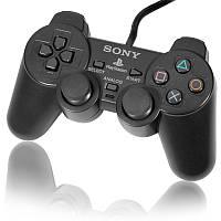 Джойстик проводной PS2