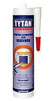 Термостойкий герметик для котлов (керамошнуров)