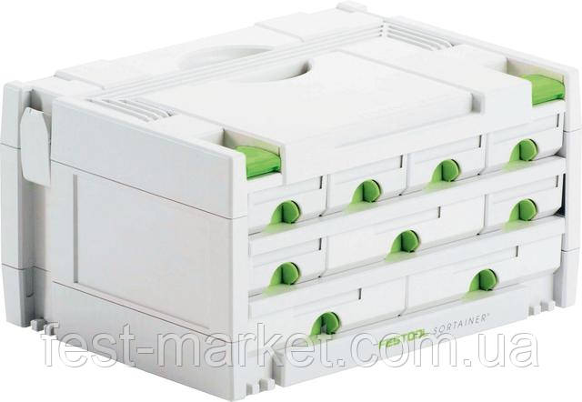 Сортейнер SYS 3-SORT/9 Festool 491985