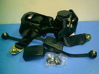 Ремни безопасности ВАЗ 21213, 21214 Нива передние инерционные