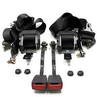 Ремни безопасности ВАЗ 2123 Нива Шевроле передние инерционные