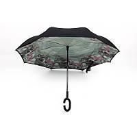 Зонт Дублин зеленый