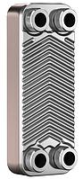 Пластинчатый теплообменник KG b3-20-30 3\4 (35 кВт)