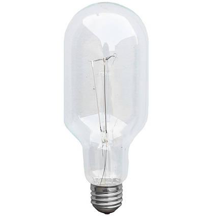 Лампа накаливания ЛОН 300 Ватт Е40
