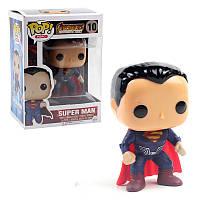 Игрушка Pop Heroes Super Man Avengers