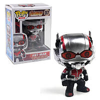Игрушка супер герой Pop Heroes ANT-MAN Avengers
