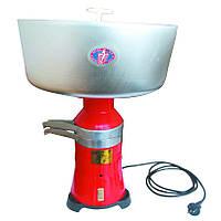 Сепаратор электрический бытовой для молока Мотор Сич 100-15 100 л/час приемники металлические
