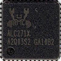 Микросхема Realtek ALC271X (7х7mm)