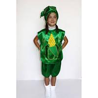 Карнавальный костюм Кукуруза №1