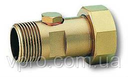 "Honeywell RV277 впускной обратный клапан 1"" наружн., 1 1/4"" внутр., Kvs 15"