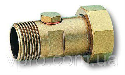 "Honeywell RV277 впускной обратный клапан 2"" наружн., 1 1/2"" внутр., Kvs 70"