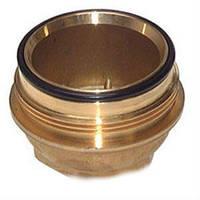 """Honeywell SM06T латунная чаша фильтра с уплотнительным кольцом Латунная чаша (от 1"""" до 1 1/4"""")"""