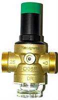 Honeywell D06F-1 1/2E редуктор давления воды
