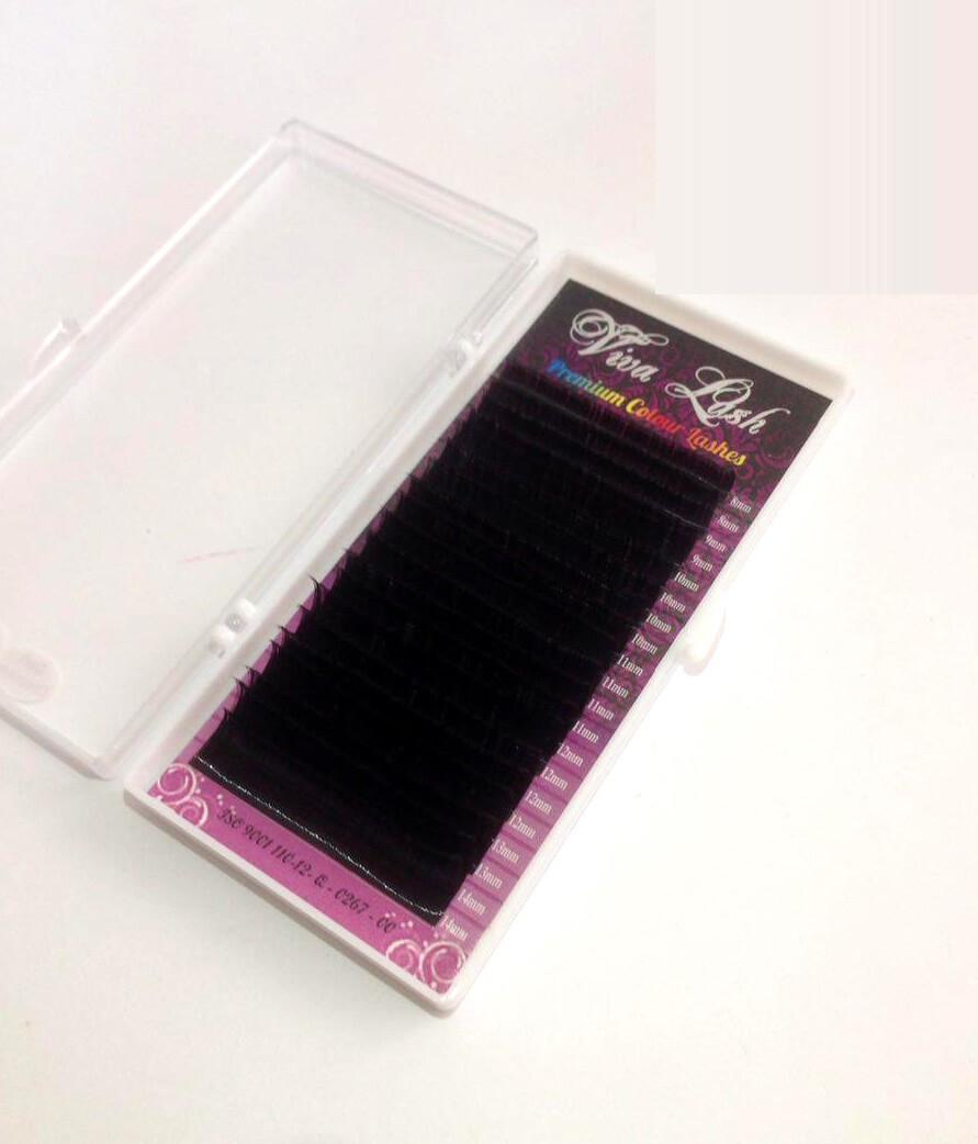 Ресницы Viva Lash 0,07 D 10mm