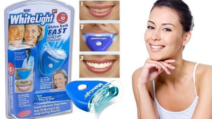 Отбеливатель зубов White Light (Вайт Лайт) 1000031