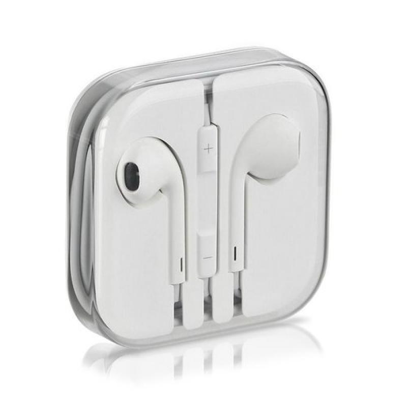 Гарнитура EarPods 1000041