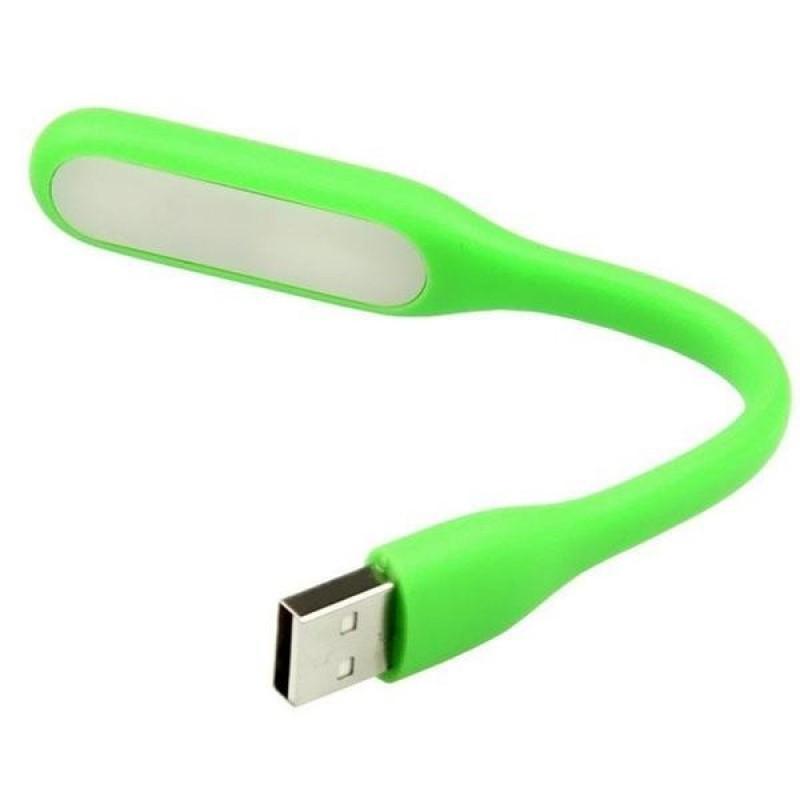 Мини Led-лампа TOTO Portable USB Lamp Green (hnk01l)