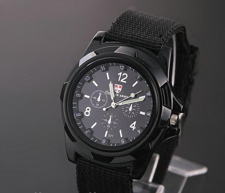 Мужские наручные часы GEMIUS ARMY kmrtj5