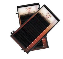 Ресницы i-Beauty MIX 0.12 C — 8-14 мм.