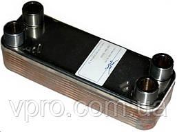Alfa Laval СВН16-17H (20кВт) Паянный пластинчатый теплообменник