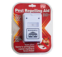 Отпугиватель грызунов комаров насекомых Riddex