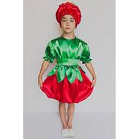 Карнавальний костюм Помідор №3, фото 1