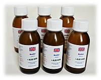 Биогель с алоэ вера, BioGel Aloe Vera Биогель для педикюра и маникюра, фруктовая кислота, набор 6 шт, 120ml