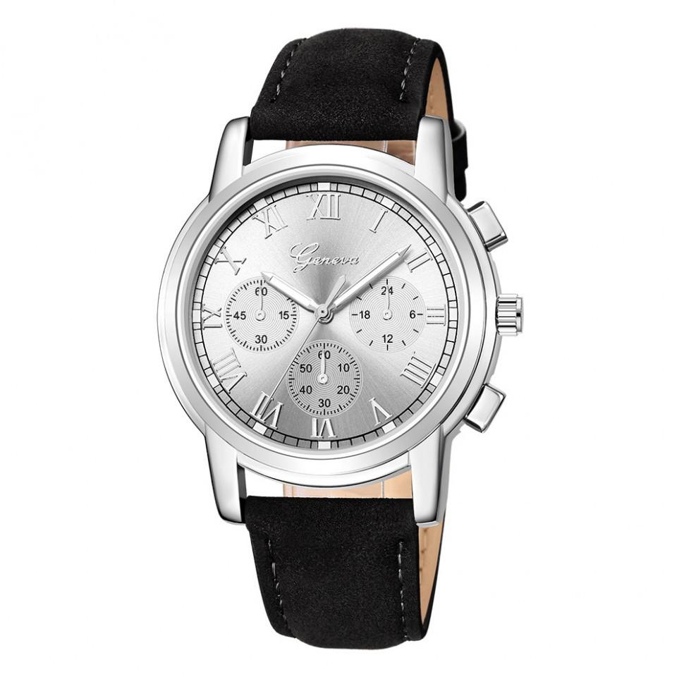 Купить наручные Мужские часы Geneva 7449609-2 (40165) оптом по цене ... 94f6fc46c1871