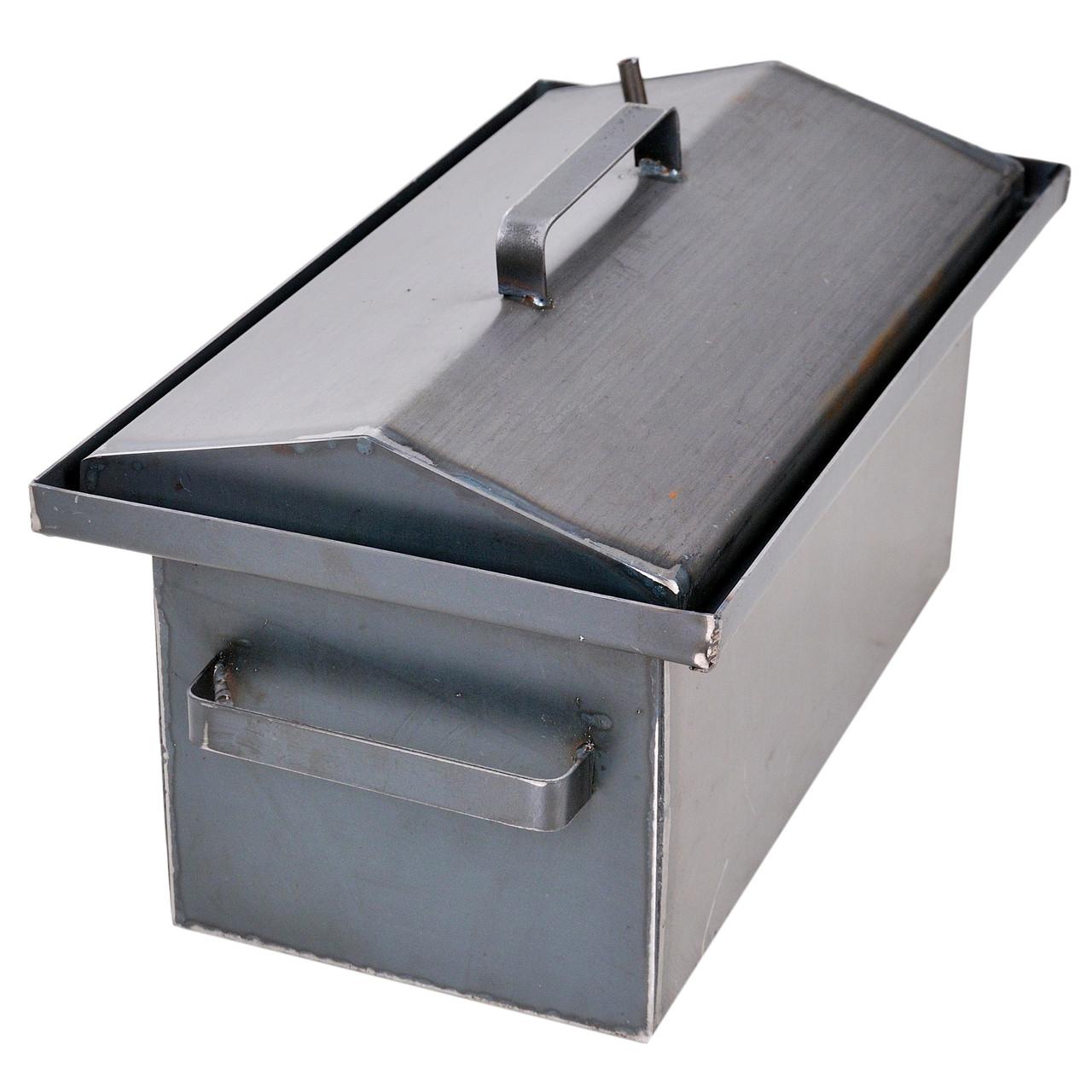 Куплю коптильню горячего копчения из харькова самогонный аппарат пвк поилец