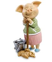 Статуэтка Свинка Хорошая зайка ED-453, фото 1
